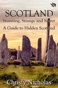 Stunning Scotland by Christy Nicholas - 500