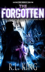 The-Forgotten-800 Cover reveal and Promotional