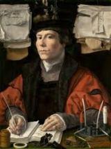 renaissance man writing