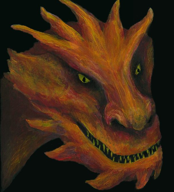 Dragon Hoard cover1