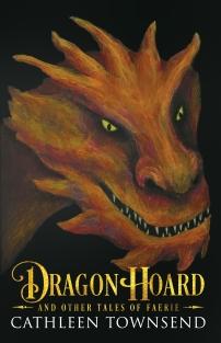 Dragon Hoard ebook cover 2017