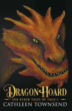 Dragon Hoard ebook cover 2017