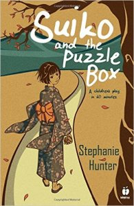 Suiko and the Puzzle Box