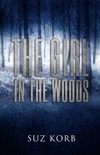 The Girl in the Woods front