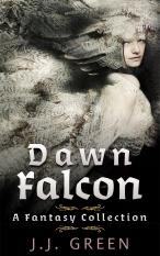 Dawn Falcon - High Resolution