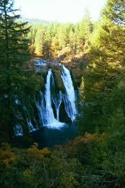 baxter falls