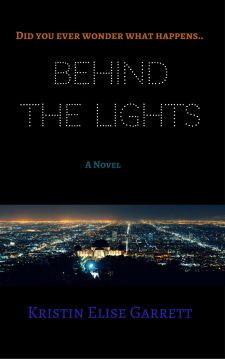 Behind the Lights cover