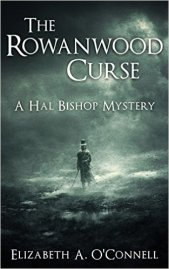 The Rowanwood Curse Cover 2