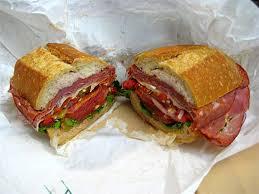 hero sandwich pic