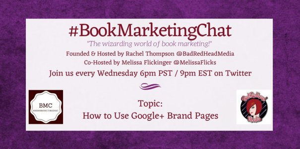 bookmarketingchat