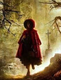 red riding hood avatar