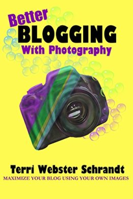 better blogging with photo cover