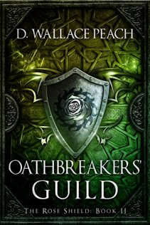 Oathbreakers' Guild cover