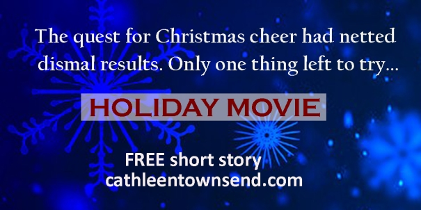 Holiday Movie ad