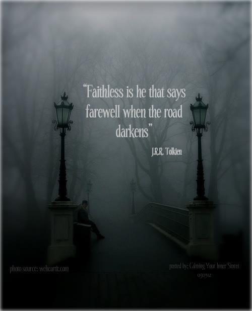 23. faithless say farewell