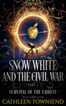 Snow White and CW p1 cover--for AW
