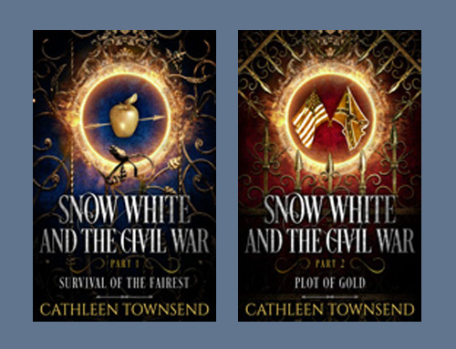 Snow White covers combo--larger