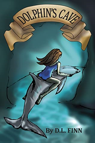Dolphin's Cave cover