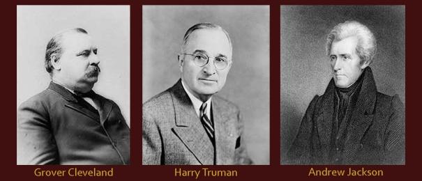 Legacy presidents